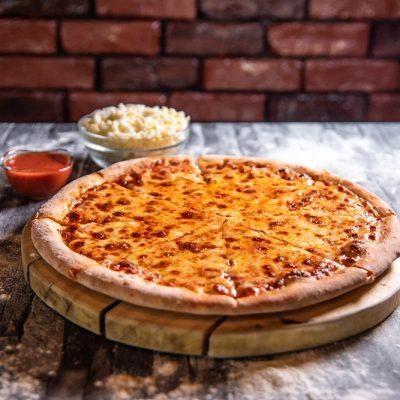 Proper Pizza & Pasta Margherita