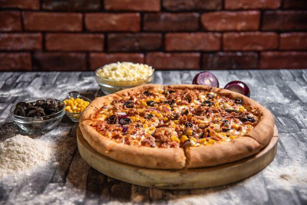 Proper Pizza & Pasta Neptun