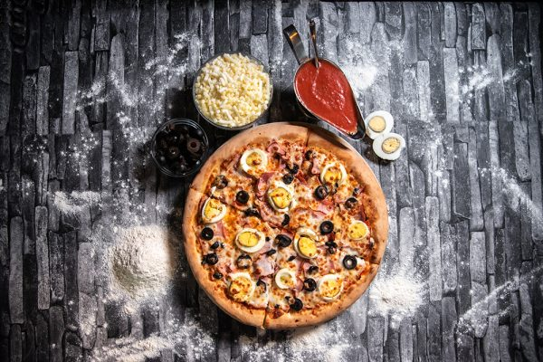 Proper Pizza & Pasta Traditionala 01
