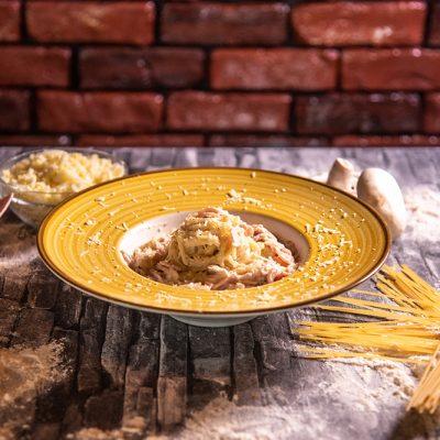 Proper Pizza & Pasta Paste - Spaghetti Roma 00