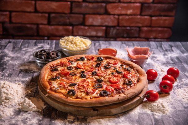 Proper Pizza & Pasta Italiana