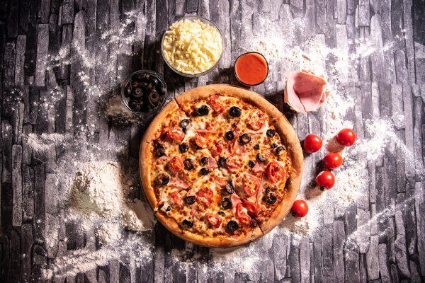 Proper Pizza & Pasta Italiana 01