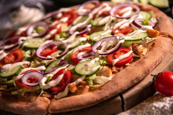 Proper Pizza & Pasta Pizza Kebab 02