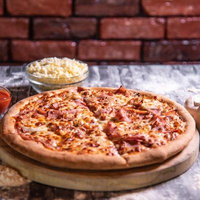 Proper Pizza & Pasta Romana