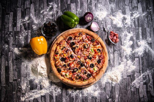 Proper Pizza & Pasta Taraneasca 01