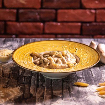 Proper Pizza & Pasta Paste - Penne con Funghi 00