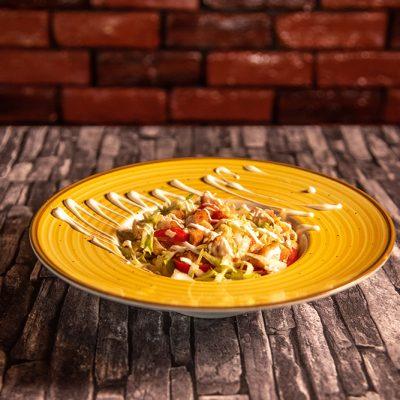 Proper Pizza & Pasta Aperitive - Salata Cesar 00