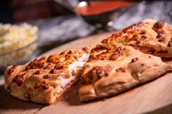 Proper Pizza & Pasta Calzone 02