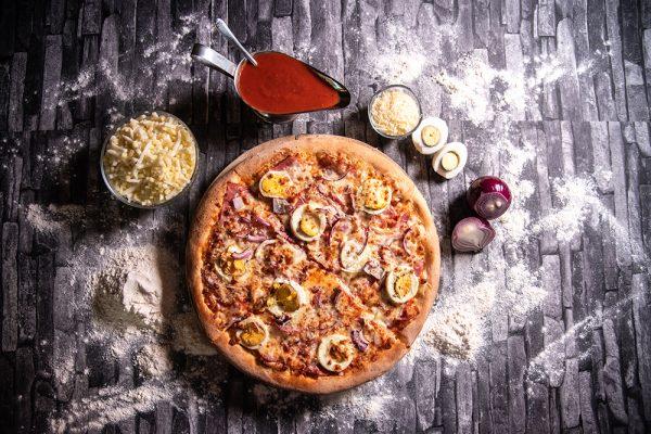 Proper Pizza & Pasta Carbonara 01