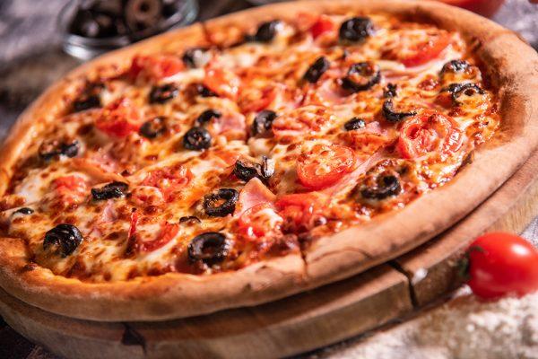 Proper Pizza & Pasta Italiana 02