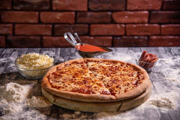 Proper Pizza & Pasta Pepperoni