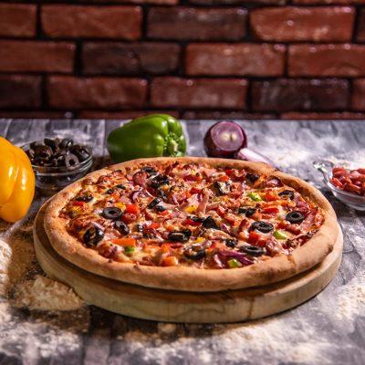 Proper Pizza & Pasta Taraneasca