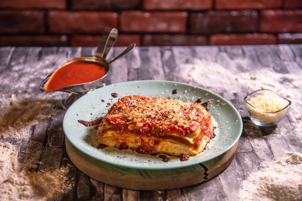 Proper Pizza & Pasta Paste - Lasagna 00