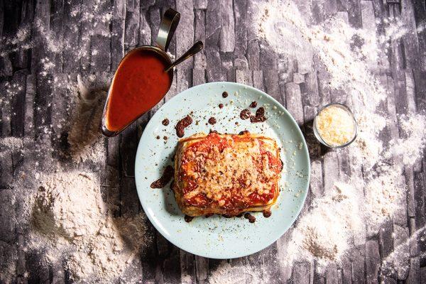 Proper Pizza & Pasta Paste - Lasagna 01