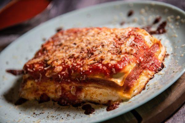 Proper Pizza & Pasta Paste - Lasagna 02