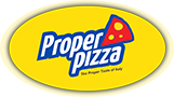 Proper Pizza & Pasta Logo 3